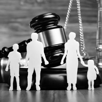 Avocat Droit Familial