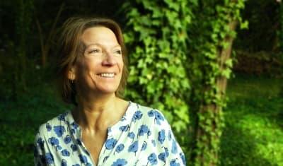 Michelle Chefneux  Assistante administrative